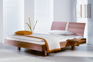 Just one of our luxurious Shiva beds - Toro
